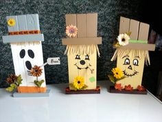 Pallet Halloween Face made from Pallets | 99 Pallets