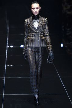 Gucci Fall 2013 Ready-to-Wear Collection Photos - Vogue