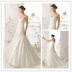 New Arrival Applique Off The Shoulder Wedding Dresses With A Train Vestidos De Noivas 2014 Sexy Women Bridal Gowns Simple Bridal Dresses Wedding Bridal Dresses From Charmingybridal, $110.56| Dhgate.Com