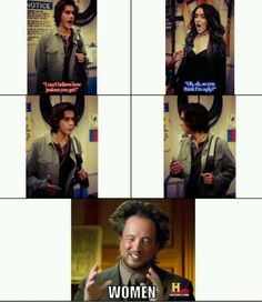I love Victorious! Victorious Nickelodeon, Icarly And Victorious, Funny Cute, Really Funny, Hilarious, Stupid Funny Memes, Funny Posts, Funny Stuff, Funny Things