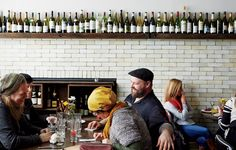 Pittsburgh's food- and culture-forged revival has everyone from Google to the scene-making Ace Hotel calling the City of Bridges home.