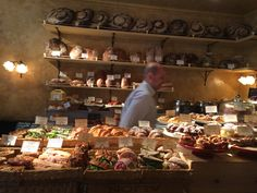 Balthazar Bakery, Covent Garden
