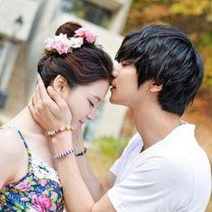♥♥♥ ulzzang couple cute