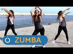 Zumba Reggaeton Dance Workout – oneHOWTO Zumba Routines – Exercises and Fitness Zumba Videos, Zumba Workout Videos, Gym Workouts, Zumba Fitness, 12 Week Workout, Hip Workout, Zumba For Beginners, Zumba Routines, Yoga Pilates
