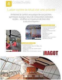 Améliorez votre confort acoustique grâce à la Batyline AW (Serge Ferrari).