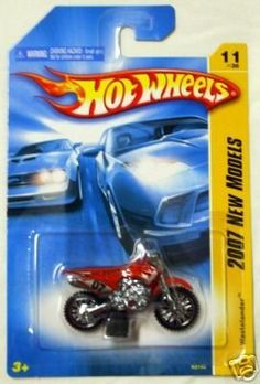 Mattel Hot Wheels 2007 New Models 1:64 Scale Red Wastelander Die Cast Motorcycle #011 by Hot Wheels. $3.99. 2007 First Editions presents the latest innovations in both realistic and fantasy vehicles.. From the design tables of real car manufaturers to the imagination of Hot Wheels concept artists,. Mattel Hot Wheels 2007 New Models 1:64 Scale Red Wastelander Die Cast Motorcycle #011