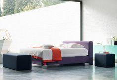 Lit Sella magnitude - meubles en Belgique  - Selection Meubles, Amougies, mobilier