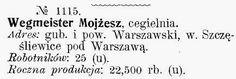 [Warszawa] Cegły i cegielnie - SkyscraperCity