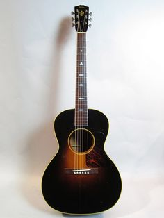 Gibson Nick Lucas Special (1930s)
