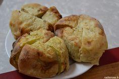 knish juifs, une sorte de gâteau de purée de pomme de terre, spécialité de new york http://radisrose.fr/cannelloni-courgette-un-tour-little-italy/ #newyork