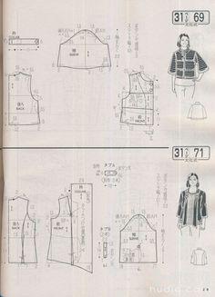 Lady Boutique №5 2013 (3) - 紫苏 - 紫苏的博客