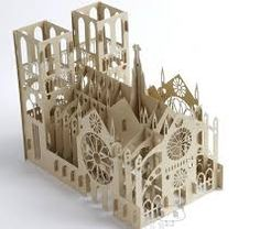 Image result for paper architecture models