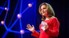 Technology is advancing in leaps and bounds — and so is economic inequality, says writer Chrystia Freeland. In an impassioned talk, she charts the rise of a ...