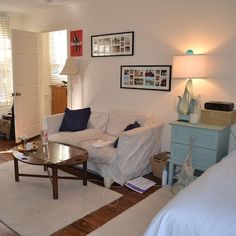 Painted Furniture For The Common Room... Get Preppy College Dorm Room Ideas  Like Part 21