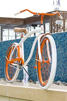 Sikk Quality Bicycles Custom Beach Cruisers Fat Tire Cruisers