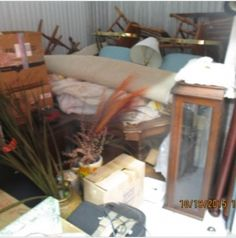 10x20. #StorageAuction in Kissimmee (162). Ends Nov 18, 2015 10:00AM America/Los_Angeles. Lien Sale.