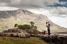 Achnasheen, Wester Ross.  Image by Lynne Kennedy Photography.