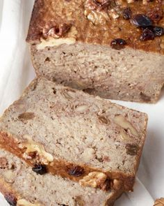 Cooking Recipes, Healthy Recipes, Granola, I Foods, Food Inspiration, Banana Bread, Breakfast Recipes, Sweet Tooth, Good Food