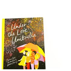 I have been eagerly anticipating the publication of this glorious picture book since spying proofs over on the @scribble_kids_books feed last year. It does not disappoint. I'm making an early call- one of the best of 2017.  From the amazing partnership of @davina.bell and @al_colps this is a gentle but riotously colourful celebration of the omnipresence of love. A reminder for Smalls (and Bigs) that no matter what situations they find themselves in whenever they are feeling anxious alone or…