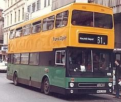 Glasgow Transport Memorabilia, Glasgow Buses After 1973