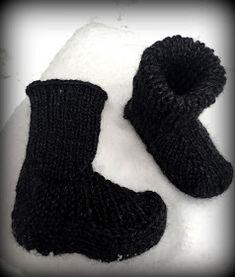 Arkimamman Arkiralli: Tossujen ohje Gloves, Socks, Sock, Stockings, Ankle Socks, Hosiery