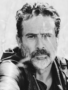 "negankylo:  ""Jeffrey Dean Morgan photographed by Ryan Lowry  """