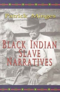 Black Indian Slave Narratives (Real Voices, Real History) (Real Voices, Real History Series) by Patrick Minges Black History Books, Black History Facts, Black Books, Native American Wisdom, Native American History, African American History, American Indians, American Pride, African American Books