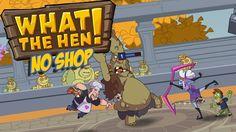 PROMOCODE + GRAZIE CICCIOGAMER89 : What The Hen! [NO-SHOP] #13