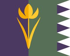 Arendelle Flag | View full resolution