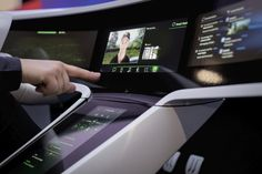 Technology exhibited by Bosch at CES 2016 shows us how an autonomous car can also be connected to your home and office, act as your personal assistant, and even find its own parking spot.