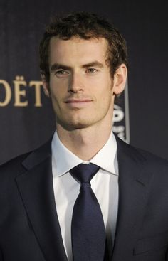 Andy Murray .... Sigh <3