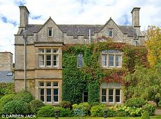 Image result for rectory