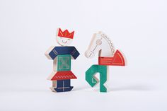 PuppetPlay by Michala Lipková, hravo Bookends, Fancy, Toys, Blog, Design, Home Decor, Daughter, Google Translate, Activity Toys