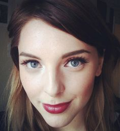 Beauty Blogger Of The Week: Estée From Essie Button On Blogging To Beat Boredom | Grazia Beauty