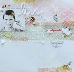 Templates & cut files from the SC Silhouette class. Love this *ILS DT* by Lilith E. at Studio Calico