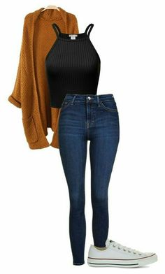 outfits with sweatpants * outfits ; outfits for school ; outfits with leggings ; outfits with air force ones ; outfits with black jeans ; outfits with sweatpants ; outfits for school winter Teenage Outfits, Teen Fashion Outfits, Cute Casual Outfits, Mode Outfits, Stylish Outfits, Teen Fashion Winter, Simple School Outfits, Summer School Outfits, Cute Highschool Outfits