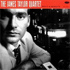 The James Taylor Quartet - Wait A Minute (CD, Album) at Discogs