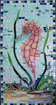 Ah, this will be my next mosaic project.  So cool.