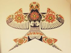Chinese Kites: Part 1 - China culture Chinese Kites, Chinese Art, Traditional Japanese Tattoos, Traditional Art, Kite Tattoo, Dragon Kite, The Paper Kites, Chocolate Showpiece, Chinese Design