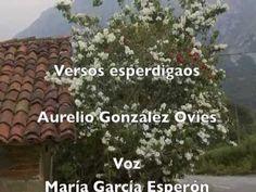 ▶ La mio hermana amasando marañueles, Aurelio González Ovies - YouTube