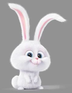 New Funny Disney Wallpaper Life Ideas Snowball Rabbit, Cute Bunny Cartoon, Rabbit Wallpaper, Pets Movie, Disney Phone Wallpaper, Cute Cartoon Wallpapers, Smileys, Cute Images, Cute Baby Animals