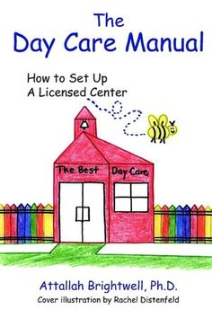 how to become a licensed daycare