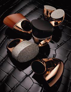 Hermès Hoof Rings