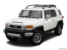 Toyota FJ Cruiser....I'm considering this for my graduation gift. The longer I stare the sexier it looks!