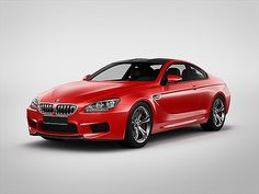 BMW M6 Coupe 2013 3D Model .max .c4d .obj .3ds .fbx .lwo .stl @3DExport.com by 3dAcuvision