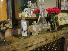 Display photos frames glass
