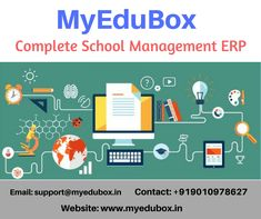 55 Best School Management System images in 2018 | School fun