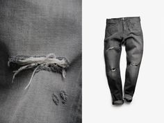 7 For All Mankind / Product Styling, Product Photography