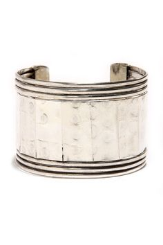 Wrist of My Life Silver Bracelet at Lulus.com!