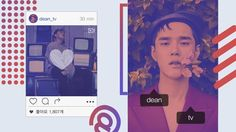 DEAN TV Opening Title (unofficial)  Directed, Design, Animated : Ahn cheol hoon